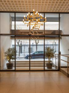 Apartamentos Serrano Recoletos (2 of 49)