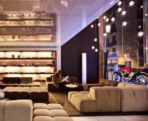 Alexandra Barcelona Hotel (38 of 60)