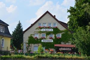 Hotel Harsshof - Krähenriede