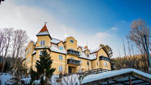 Apartamenty Sun Snow Karpacz Sucha