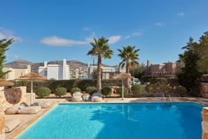 4 Bedroom Villa Sea View and Shared Pool