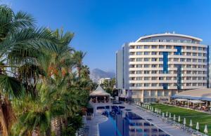 Porto Bello Hotel Resort & Spa - Antalya