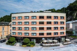 Am Neutor Hotel Salzburg Zentrum - Herrenau