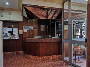 Hostels und Jugendherbergen - Hotel Residencial Continental