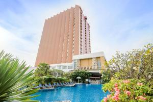Golden Beach Cha-Am Hotel - Ban Pak Khlong Cha-am