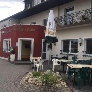 Landgasthof Stein-Reiter - Kyllburg
