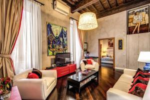 Splendid Flat by Piazza Navona - abcRoma.com