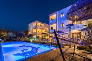 Hostels e Albergues - Villa Gereoudis