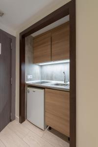 Apartamentos Serrano Recoletos (13 of 49)