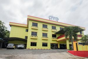 Auberges de jeunesse - OYO 329 Hotel Darma Nusantara 2
