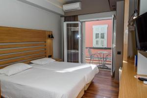 Agamemnon Hotel Argolida Greece