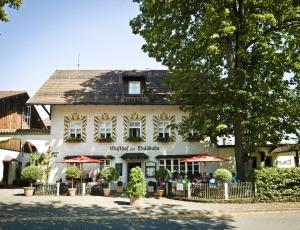 obrázek - Hotel zur Waldbahn