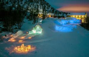 Kirkenes Snowhotel (14 of 102)