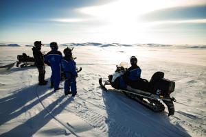 Kirkenes Snowhotel (19 of 102)