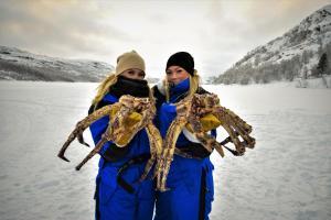 Kirkenes Snowhotel (31 of 102)
