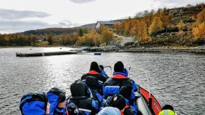 Kirkenes Snowhotel (33 of 102)