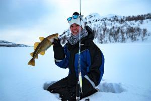 Kirkenes Snowhotel (40 of 102)