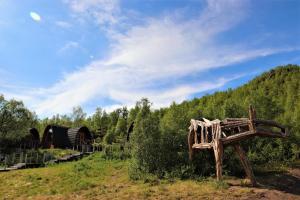 Kirkenes Snowhotel (9 of 102)
