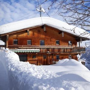 Ferienhaus Samerhof - Hotel - Hintertux