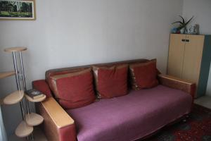 Apartments on Svetlogorskaya 27 - Startsova
