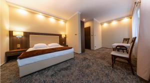 Hotel Promien