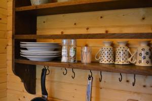 Yukon Cabin - [#110822] - Liebenau