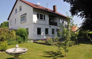 Blaich's Ferienwohnung - Rammingen