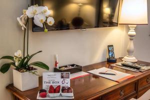 VOI Hotel Donna Camilla Savelli (23 of 69)
