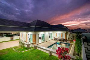 The City Hua-Hin Poolvilla - Ban Nong Sadao