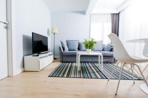 Resort Apartamenty Klifowa Rewal 13