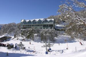Falls Creek Country Club - Apartment - Falls Creek