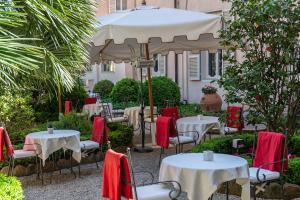 VOI Hotel Donna Camilla Savelli (18 of 69)