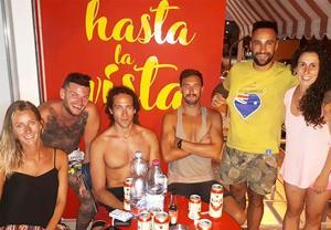 Hostel Hasta La Vista - Sarandë