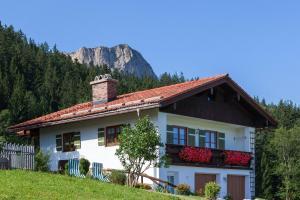 Ferienhaus Lehen - Salzburg
