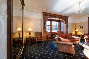 Bron Eifion Country House Hotel (2 of 34)