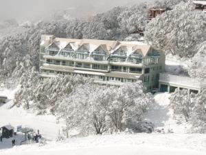 Falls Creek Country Club - Apartment - Falls Creek