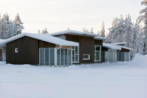 Holiday Club Kuusamon Tropiikki, Hotely  Kuusamo - big - 7