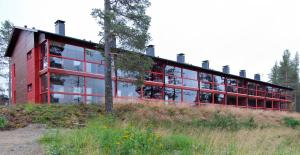 Holiday Club Kuusamon Tropiikki, Hotely  Kuusamo - big - 11