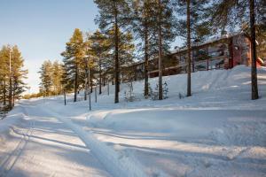 Holiday Club Kuusamon Tropiikki, Hotel  Kuusamo - big - 54