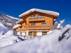 Soelden Hotels And Apartments J2ski
