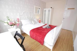 Norton Guest Apartment - London