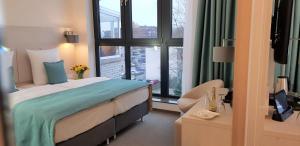 Apricot Hotel - Hamburg