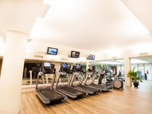 Hilton Vilamoura As Cascatas Golf Resort & Spa (12 of 127)