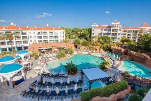 Hilton Vilamoura As Cascatas Golf Resort & Spa (2 of 127)