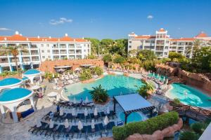Hilton Vilamoura As Cascatas Golf Resort & Spa (16 of 127)