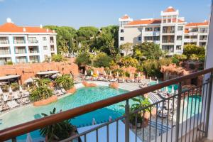 Hilton Vilamoura As Cascatas Golf Resort & Spa (17 of 127)