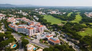 Hilton Vilamoura As Cascatas Golf Resort & Spa (11 of 127)