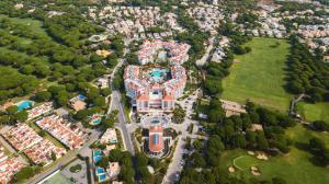 Hilton Vilamoura As Cascatas Golf Resort & Spa (7 of 127)
