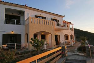 Hostels e Albergues - Anemi Apartments