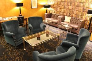 Det Hanseatiske Hotel (6 of 49)